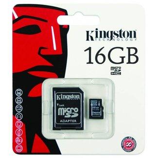 MSS 16 GB Micro SD-Karte Klasse 10