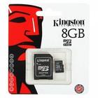 8GB Kingston Micro SD Card Class 4