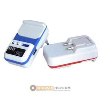 5G Universal Batterioplader