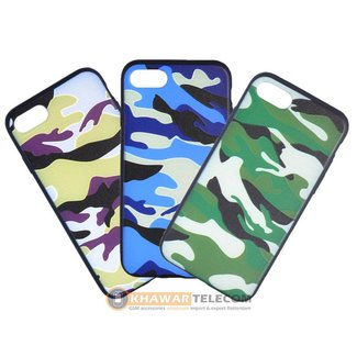 Army Silicone Case Huawei P9 Plus