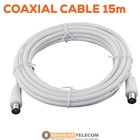 Coaxial Cable  (75 ohm)
