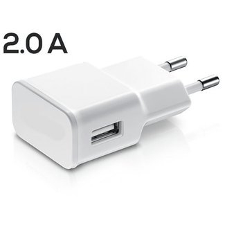2.0A Home USB Adapter