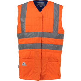 Hyperkewl Plus TechNiche Evaporative Cooling Traffic Safety Vests ISO20471:2013 Class 2