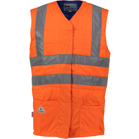 TechNiche Evaporative Cooling Traffic Safety Vests ISO20471:2013 Class 2