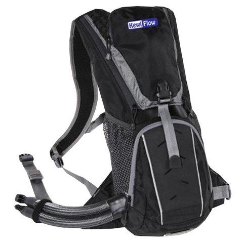 Kewlflow koelvest met backpack