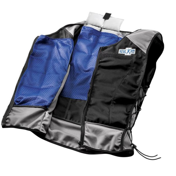 Techkewl Kewlfit Performance enhancement vest male