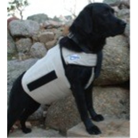 HyperKewl™ Evaporative Cooling Dog Coat