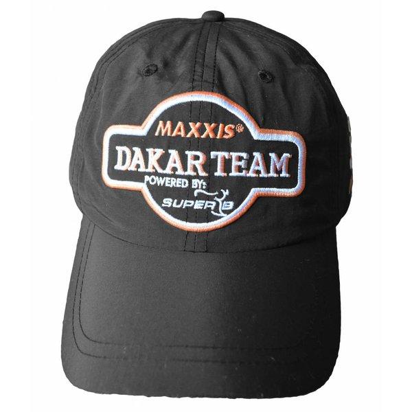 Hyperkewl limited edition cooling cap Maxxis Dakar