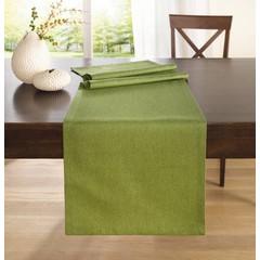 """Tischläufer """"Green"""", 40 x 140 cm"""