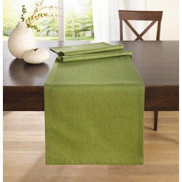 """Tischläufer """"Green"""""""