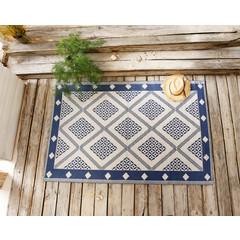 "Outdoor-Teppich ""Kreta"", 120 x 180 cm"