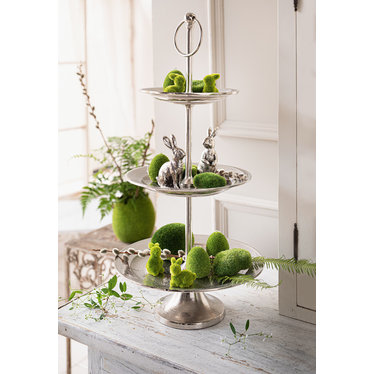 """Große Etagere """"Chalet Chic"""""""