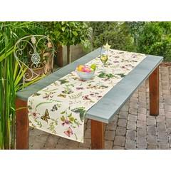 """Tischläufer """"Sommerwiese"""", 40 x 150 cm"""