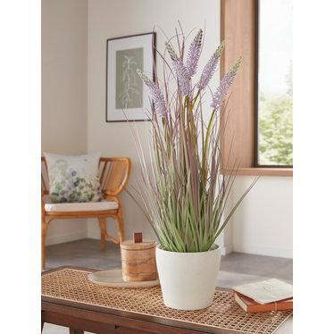 """Kunstpflanze """"Lavender"""""""