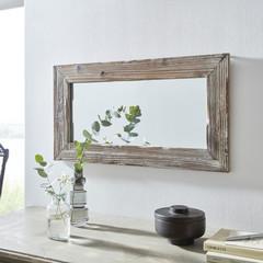 """Wand-Deko """"Mirror"""", 66 x 36 cm"""