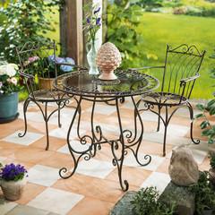 """Tisch """"Vintage"""", D 80 cm"""