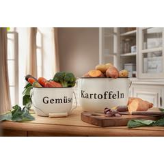 "Topfset ""Gemüse & Kartoffeln"""