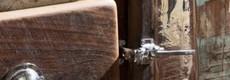 Möbel aus Holz