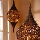 Dekoratives Licht