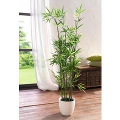 "Kunststoff-Pflanze ""Bambus"", 115 cm"