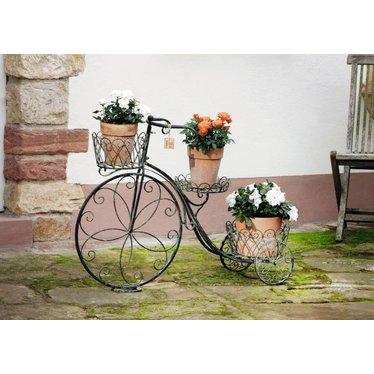 """Blumenständer """"Fahrrad"""""""
