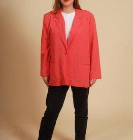 Pink 90s jacket