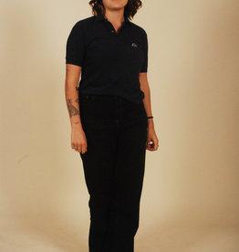 Black 90s Kappa shirt