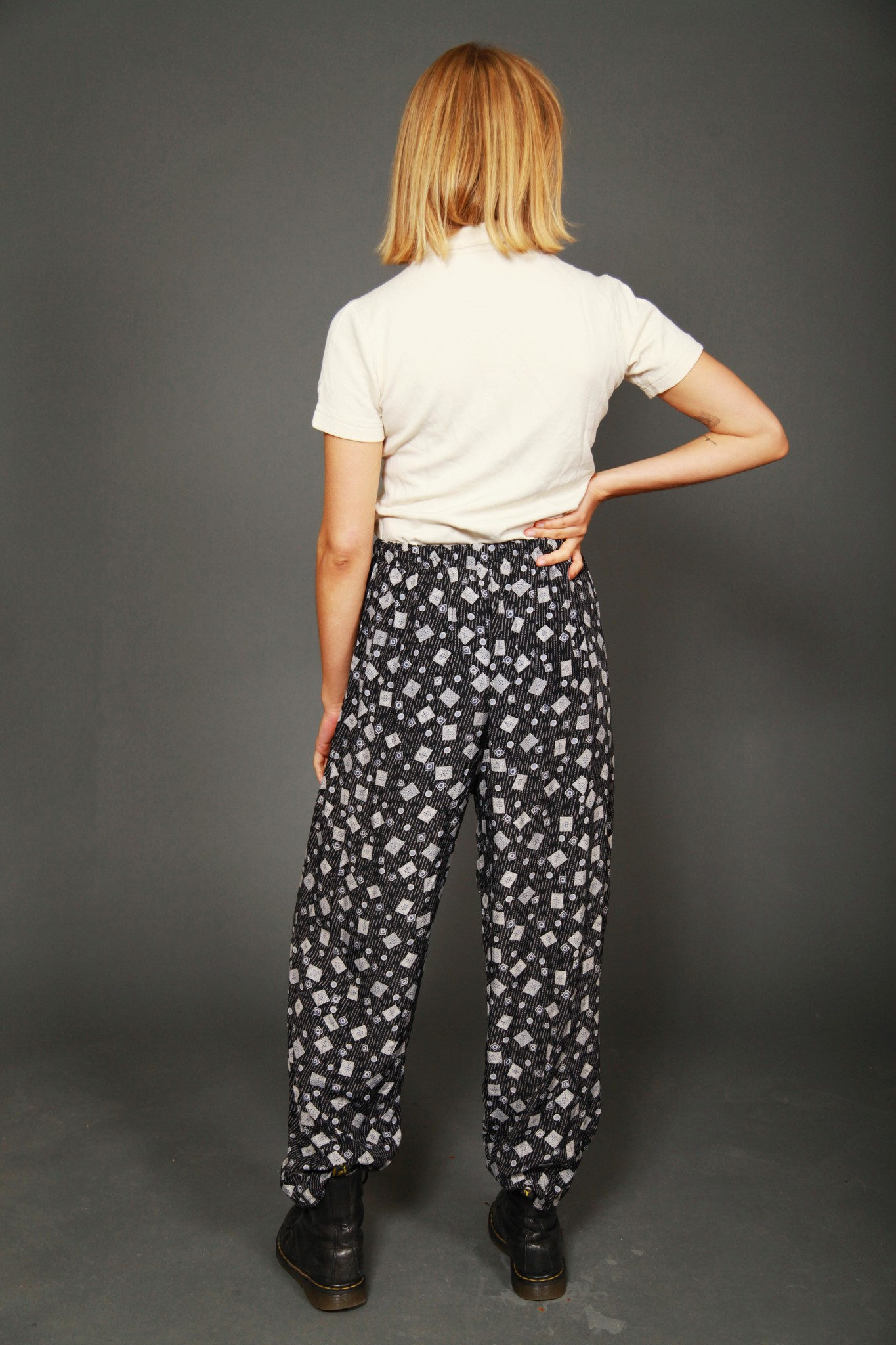 Comfortable 90s trousers