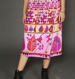 Gorgeous 70s midi skirt