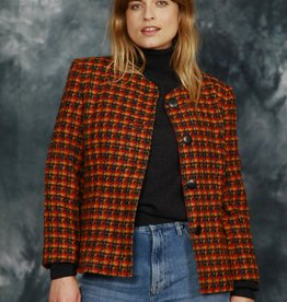Gorgeous 80s jacket