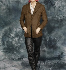 Classy 80s jacket