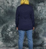 Beautiful blue 70s jacket