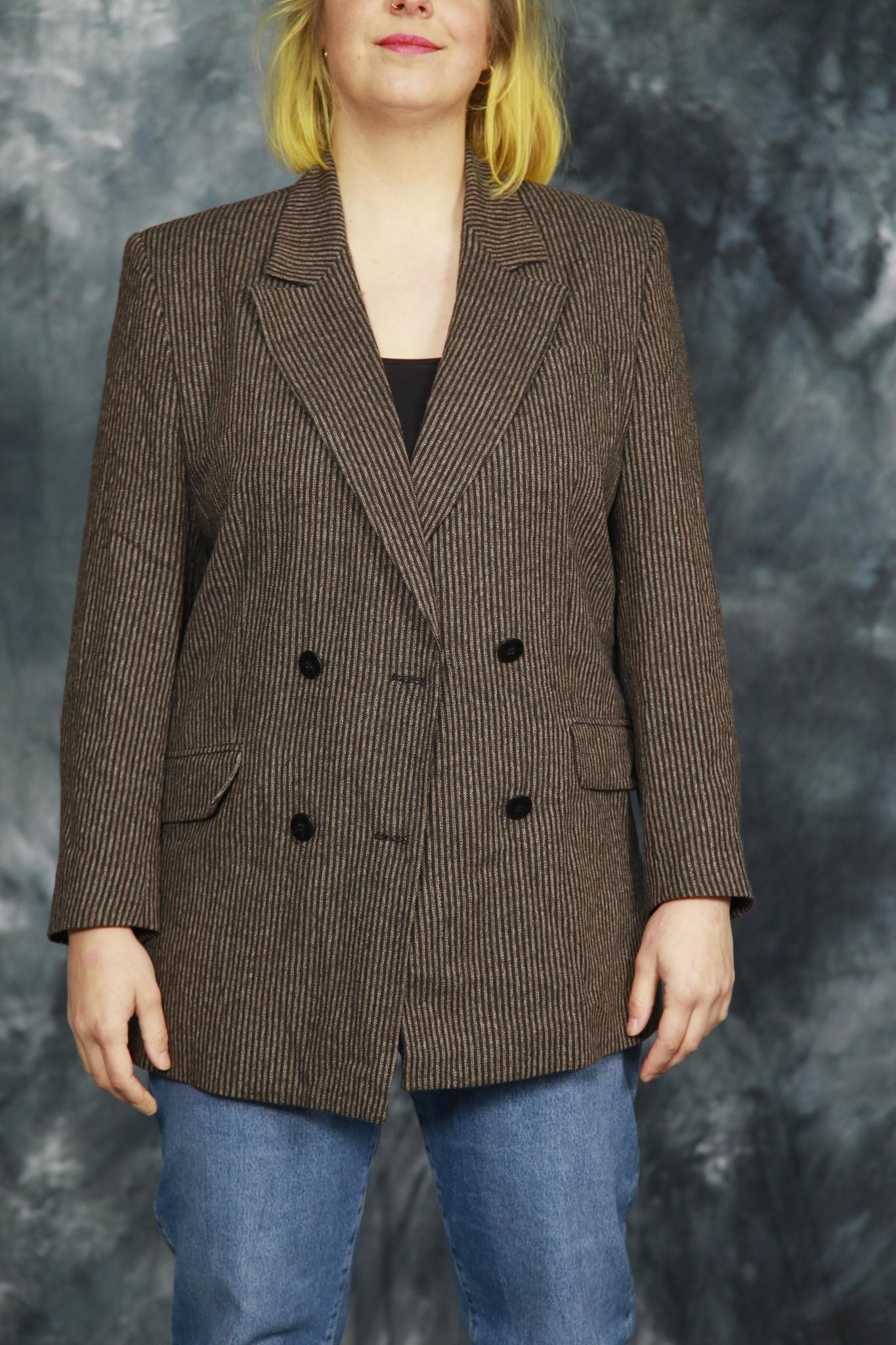Beautiful brown jacket