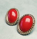 VNTG Amazing 80s Clip Earrings
