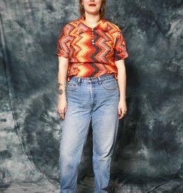 Cute 70s blouse