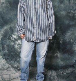 Denim Levi's shirt