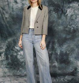 Classy tailored jacket