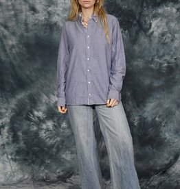Blue Tommy Hilfiger shirt
