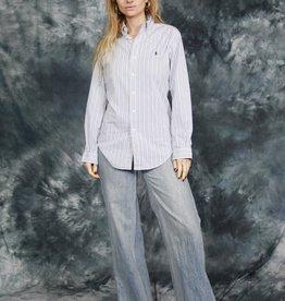 Striped Ralph Lauren shirt