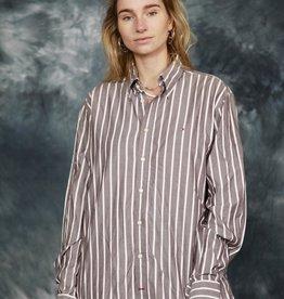 Grey Tommy Hilfiger shirt