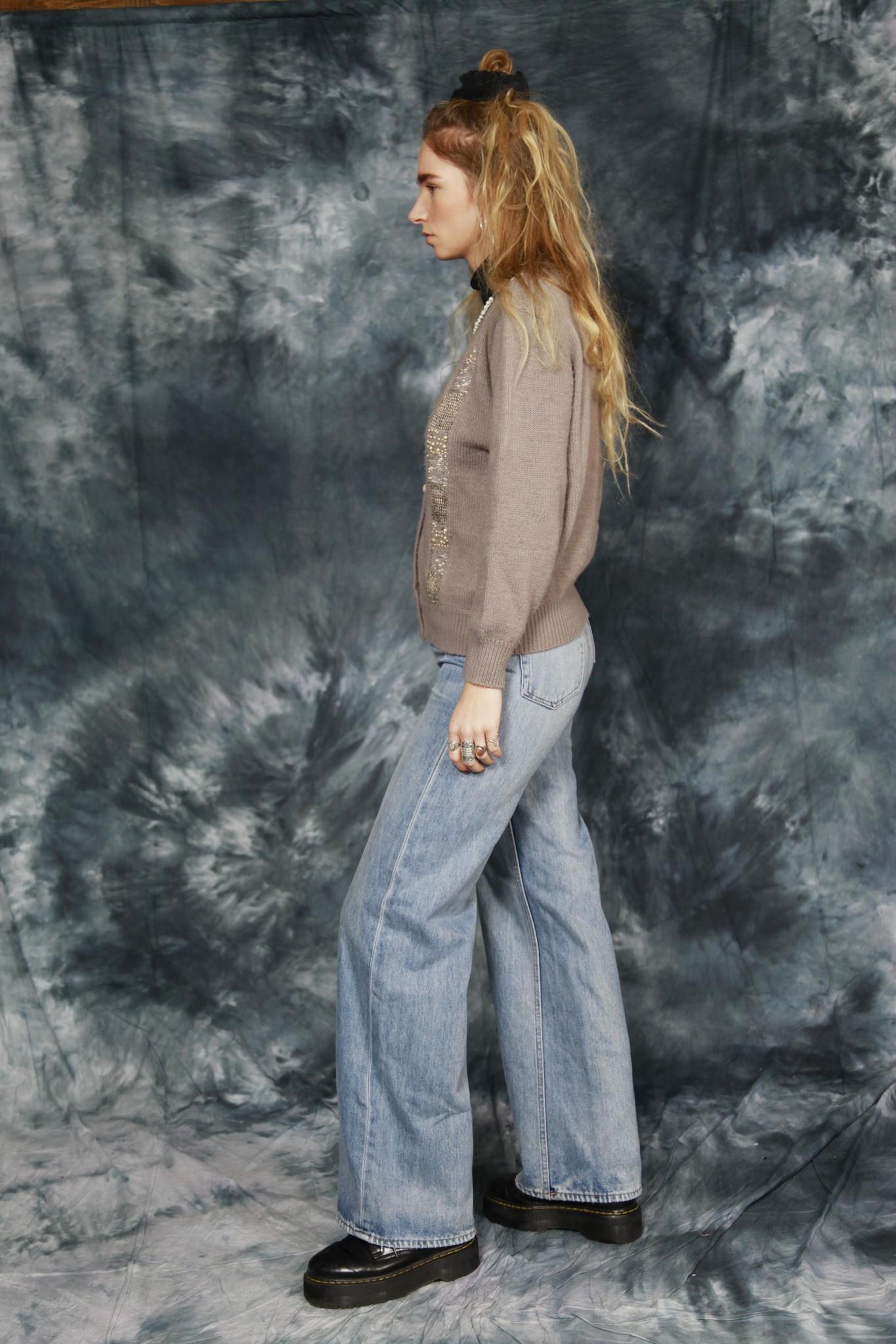 Lovely 80s cardigan