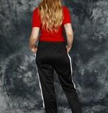 Black Champion track pants