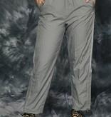 Grey Adidas track pants