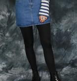 Classic 90s denim skirt