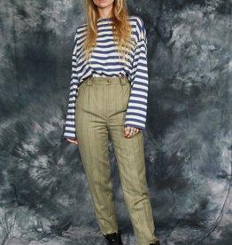 Classy 80s trousers in wool