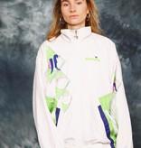Classic Diadora track jacket