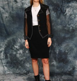 Classy 80s co-ord