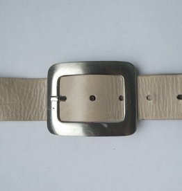 VNTG Cool 90s Leather Belt