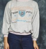 Classic 80s jumper