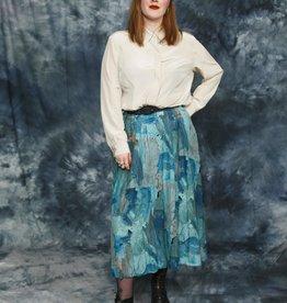 Cool 80s Skirt